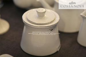 40% SALE! :costa nova:  프리소화이트 슈가볼500ml