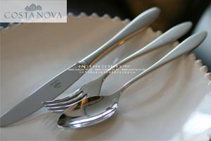 40%SALE! :costa nova: 에바테이블 커트러리